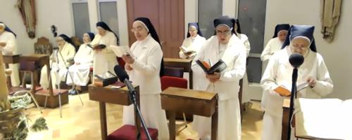 La Provincia celebra la 153° pascua de Santa María Eufrasia