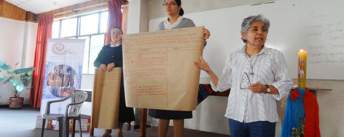 Asamblea Provincial: Tercer día