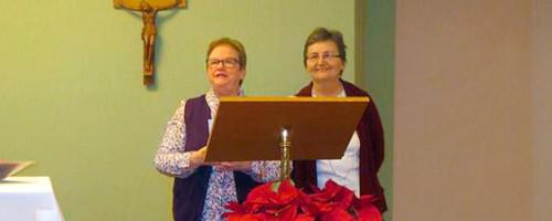 El 27 de Junio 2014 será la fecha elegida para la fusión de Nuestra Señora de la Caridad con el Buen Pastor