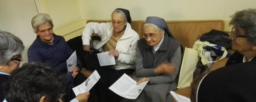 Valparaíso y vida de Iglesia.