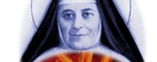 Santa María Eufrasia nos invita a reflexionar en Pentecostés