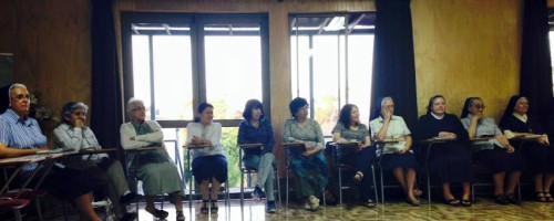 Tercera Asamblea Provincial