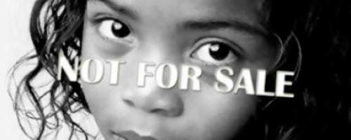 Oración por las victimas  de la trata de personas