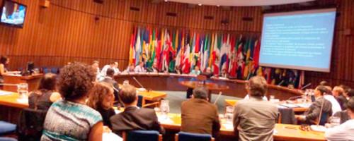 Justicia y Paz: financiamiento para el desarrollo