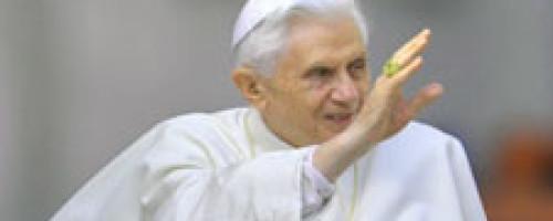 El Papa visita América Latina