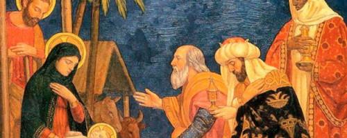 Mensaje de navidad Equipo de Liderazgo Congregacional.