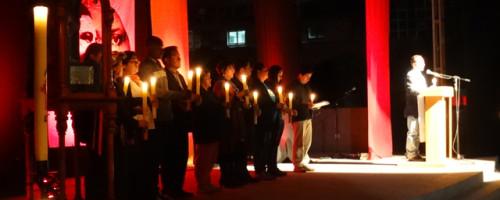 La Oración por un Chile más humano