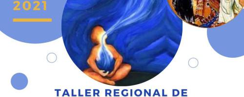 Taller regional de reconciliación y misericordia