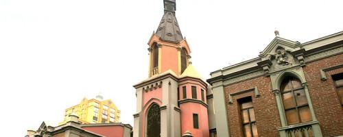 ¿Caridad o protección patrimonial?: el caso de la histórica Iglesia de San Pedro.