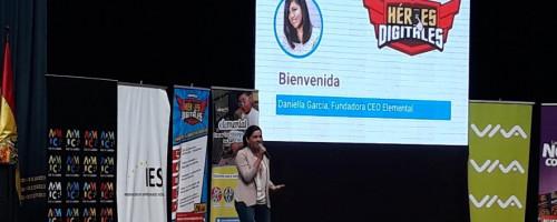 Generando emprendimientos digitales