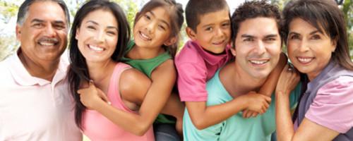 """""""Familia cristiana,  misionera en la vida de cada día"""""""