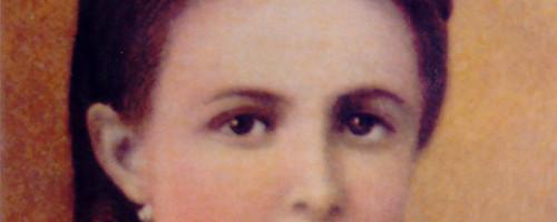 Hace 220 años nace Santa María Eufrasia