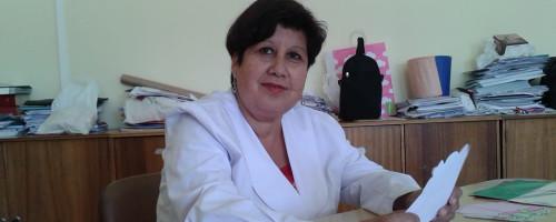 Fallecimiento Profesora Marta Vergara Pacheco