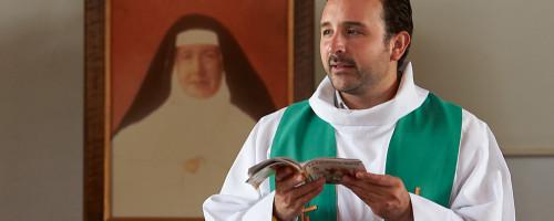 Eucaristía Pascua Madre Josefa Fernández Concha