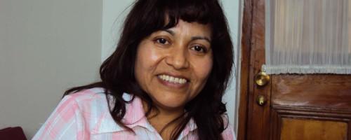 Testimonio hermana Guadalupe Lisambarth