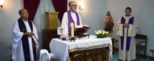 Curso de Espiritualidad entregado por Congregación del Buen Pastor finalizó con gran éxito.