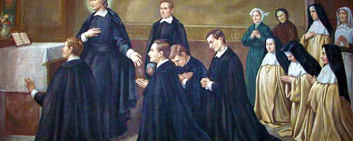 San Juan Eudes, sacerdote (Francia 1601- 1680) fiesta litúrgica el 19 de agosto
