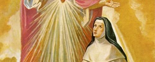 Beata María Dröste
