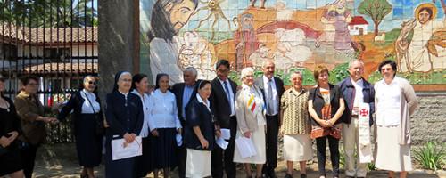Conmemorando 160 años del Buen Pastor en San Felipe