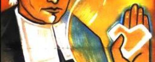 Juan Eudes formador y misionero: ¡hombre Dios y del pueblo!