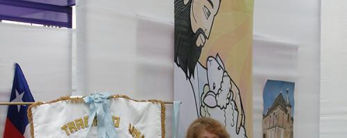 Fallecimiento Srta. Miriam San Martin Barría