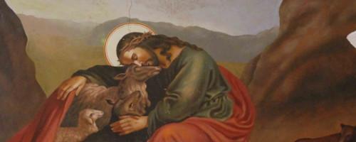¿Quien es El Buen Pastor para Mi?