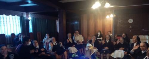 Semana Eufrasia: un encuentro en comunidad
