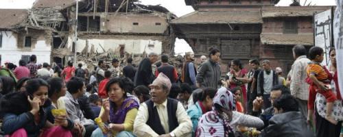 Situación de las Hermanas del Buen Pastor en Nepal.