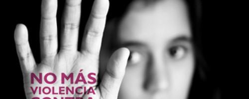 Violencia Contra La Mujer, Nuevo pacto