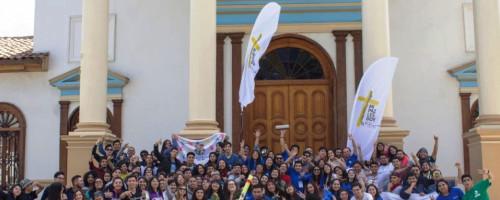 CEVAS: La alegría cristiana de los jóvenes.