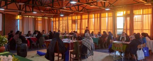 Asamblea de preparación para el Capítulo Provincial 2019.