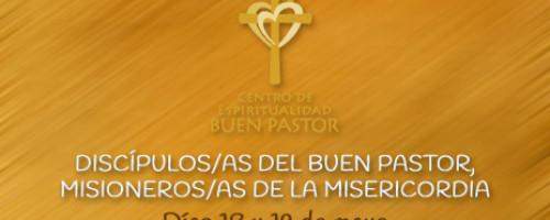 Discípulos/as del Buen Pastor, Misioneros/as de la Misericordia