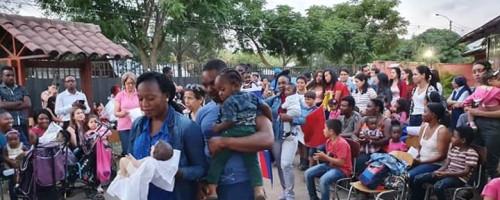 La misa de aguinaldo: una tradición venezolana