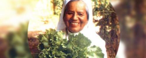 Hna. Agustina Rivas. Conmemoración de su martirio en Perú.