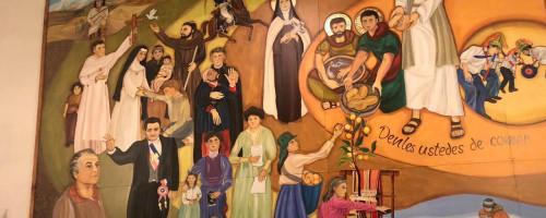 Aniversario de la diócesis de San Felipe.