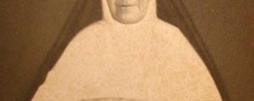 24 de abril, pascua de Santa María Eufrasia.