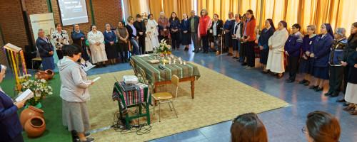 Tercer Capítulo Provincial Bolivia/Chile